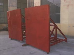 电梯井操作平台